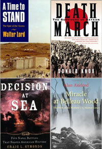 LincolnCountyBookCovers