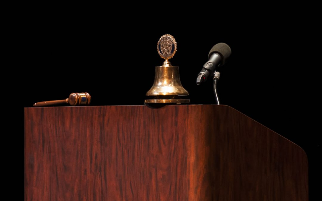 The Results of the CBS Judicial Appointments are Announced
