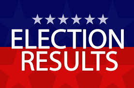 Primary Election Results 2018